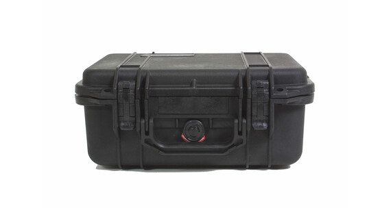 Valise Pelibox 1400 sans renfort en mousse